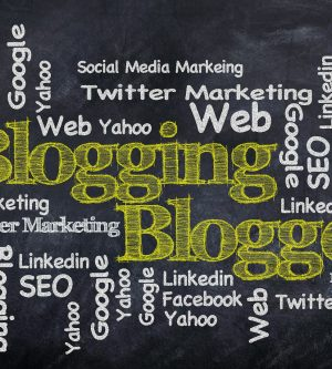 Ten reasons to blog