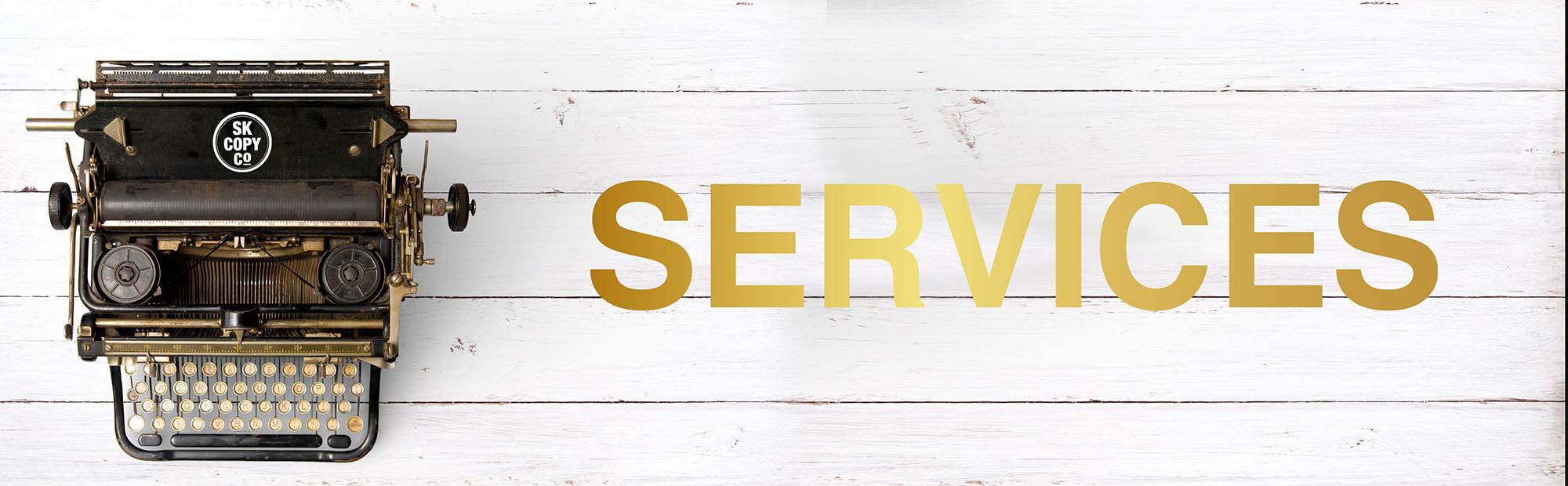 SK Copy Co Services