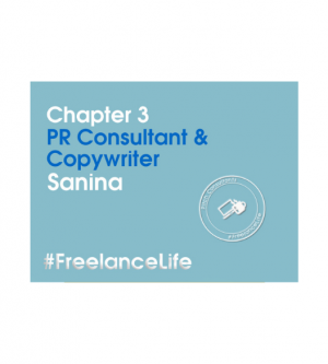 Freelance Life interview: SK Copy Co Director features in blog series