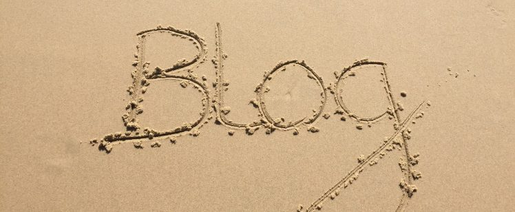 Ideas for keeping your blog posts fresh and interesting