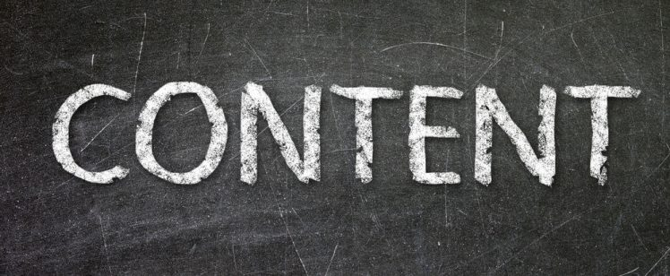 Three signs it's time to outsource your content writing