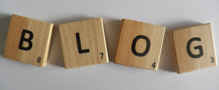 Five places to post your blogs