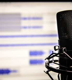 What's the big deal about podcasts?
