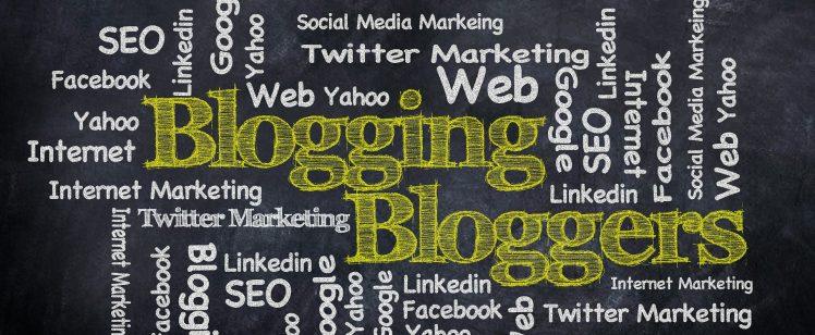 Ten reasons to blog