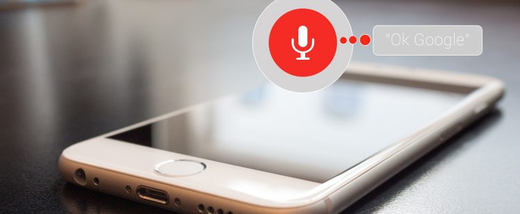 Five-minute focus on voice search