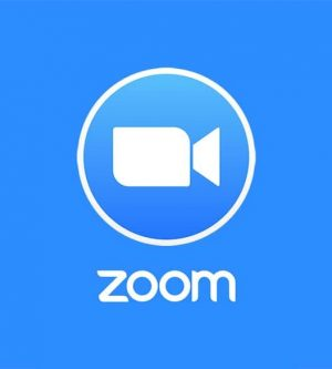 How to have a Zoom meeting
